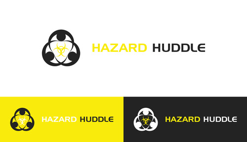 Hazard Huddle A Logo, Monogram, or Icon  Draft # 83 by PAVIAN