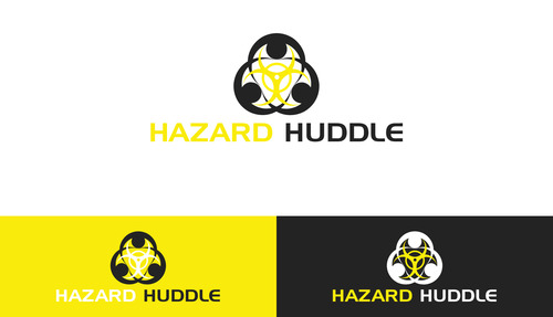 Hazard Huddle A Logo, Monogram, or Icon  Draft # 85 by PAVIAN