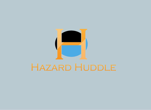 Hazard Huddle A Logo, Monogram, or Icon  Draft # 86 by zameen