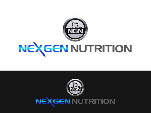 NexGen Nutrition A Logo, Monogram, or Icon  Draft # 221 by conceptos123
