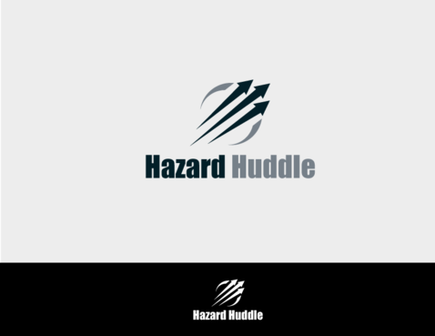 Hazard Huddle A Logo, Monogram, or Icon  Draft # 91 by CyberGrap