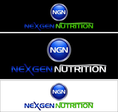 NexGen Nutrition A Logo, Monogram, or Icon  Draft # 230 by rbrotor