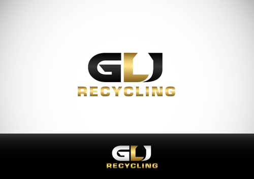 GLJ Recycling A Logo, Monogram, or Icon  Draft # 221 by CyberGrap