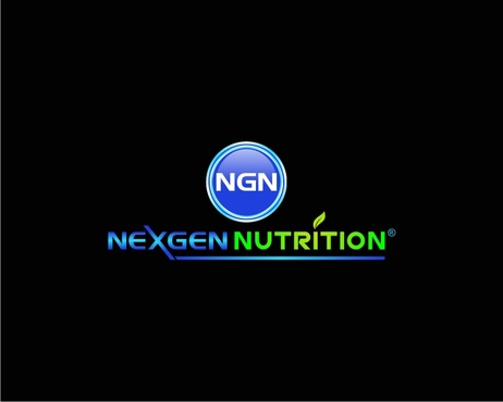NexGen Nutrition A Logo, Monogram, or Icon  Draft # 233 by gitokahana