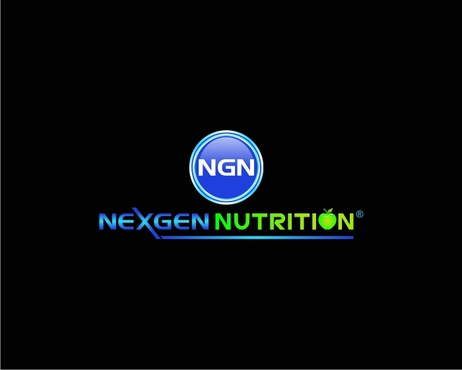 NexGen Nutrition A Logo, Monogram, or Icon  Draft # 235 by gitokahana