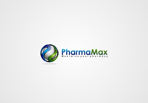 PharmaMax A Logo, Monogram, or Icon  Draft # 82 by KejamDia
