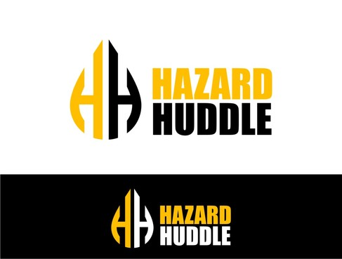 Hazard Huddle A Logo, Monogram, or Icon  Draft # 101 by nellie