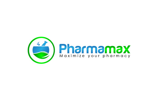 PharmaMax A Logo, Monogram, or Icon  Draft # 130 by DEATHCORE