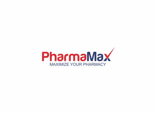 PharmaMax A Logo, Monogram, or Icon  Draft # 163 by WinsDesign