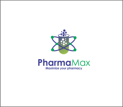 PharmaMax A Logo, Monogram, or Icon  Draft # 198 by pacet
