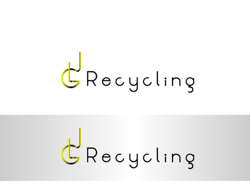 GLJ Recycling A Logo, Monogram, or Icon  Draft # 252 by mazherali