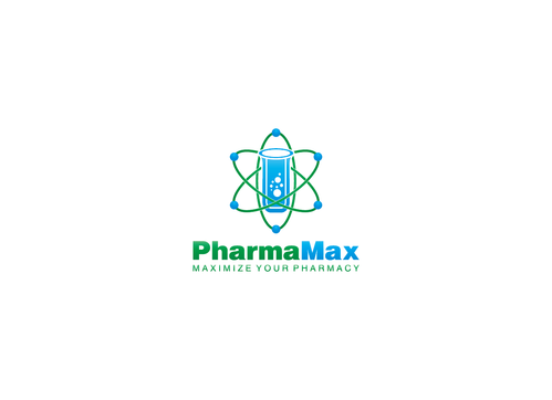 PharmaMax A Logo, Monogram, or Icon  Draft # 262 by kinsey