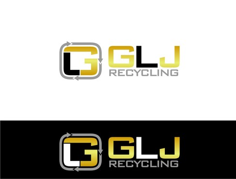 GLJ Recycling A Logo, Monogram, or Icon  Draft # 260 by nellie