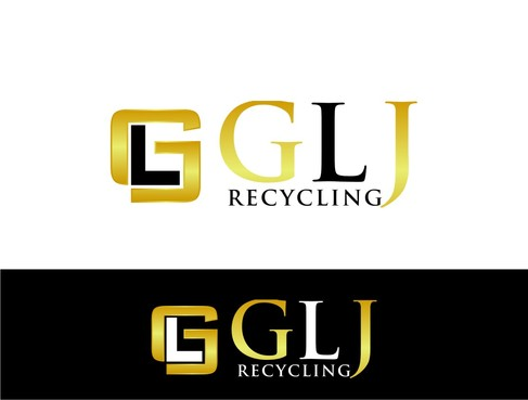 GLJ Recycling A Logo, Monogram, or Icon  Draft # 275 by nellie