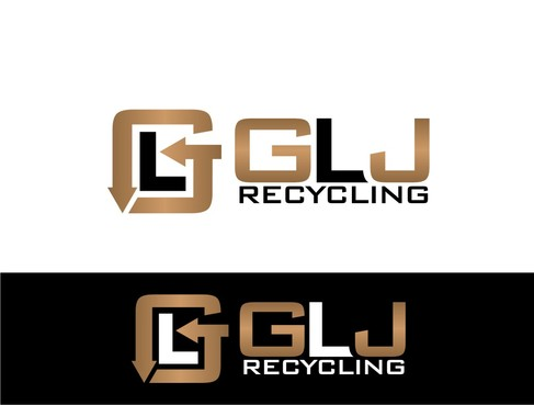 GLJ Recycling A Logo, Monogram, or Icon  Draft # 283 by nellie