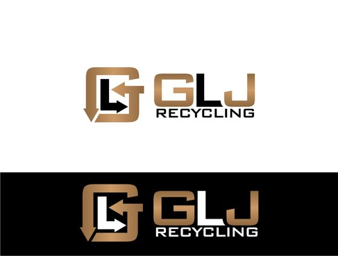 GLJ Recycling A Logo, Monogram, or Icon  Draft # 284 by nellie