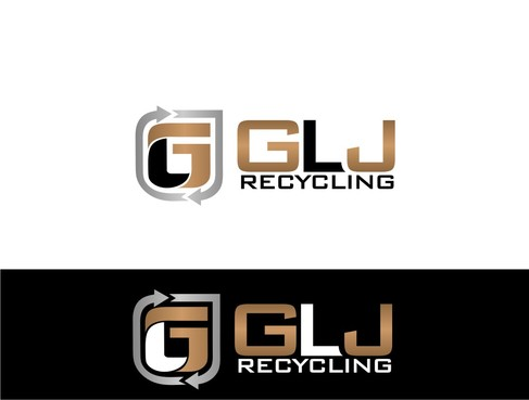 GLJ Recycling A Logo, Monogram, or Icon  Draft # 307 by nellie