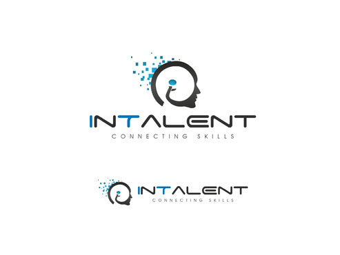 InTalent A Logo, Monogram, or Icon  Draft # 158 by conceptos123