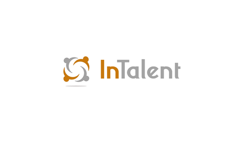 InTalent A Logo, Monogram, or Icon  Draft # 193 by SABA11