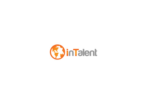 InTalent A Logo, Monogram, or Icon  Draft # 196 by Rooshan