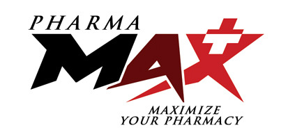 PharmaMax A Logo, Monogram, or Icon  Draft # 482 by fuzailferoz