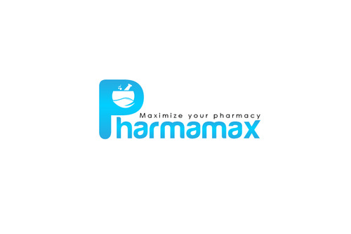 PharmaMax A Logo, Monogram, or Icon  Draft # 492 by DEATHCORE