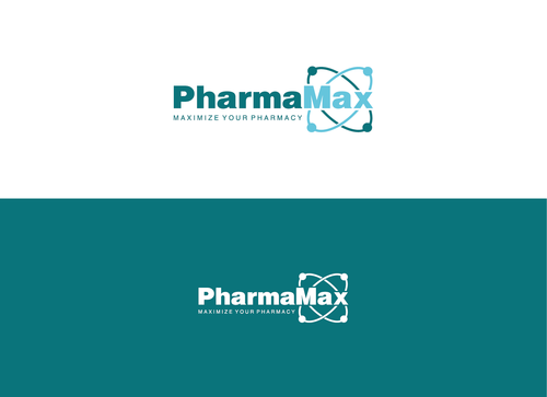 PharmaMax A Logo, Monogram, or Icon  Draft # 493 by kinsey