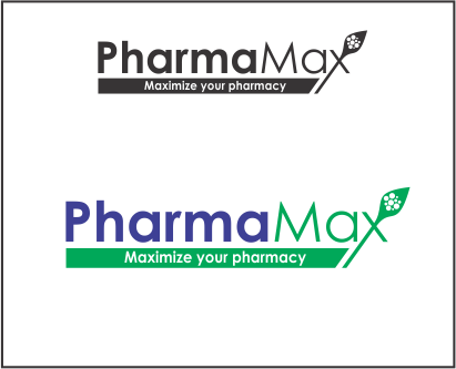 PharmaMax A Logo, Monogram, or Icon  Draft # 496 by pacet