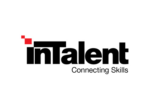 InTalent A Logo, Monogram, or Icon  Draft # 317 by sikamcoy222