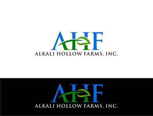 Alkali Hollow Farms, Inc.  or  AHF