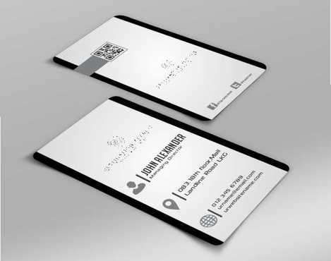 Destination Affairs, Inc. - Travel Worldwide Business Cards and Stationery  Draft # 338 by Dawson