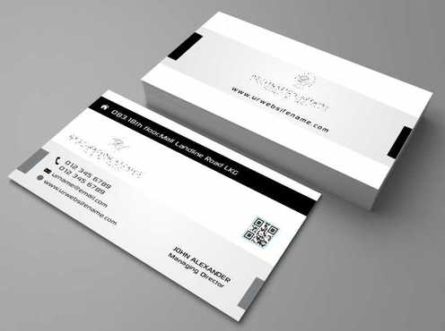 Destination Affairs, Inc. - Travel Worldwide Business Cards and Stationery  Draft # 341 by Dawson
