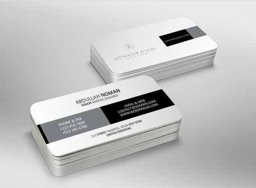 Destination Affairs, Inc. - Travel Worldwide Business Cards and Stationery  Draft # 352 by Dawson