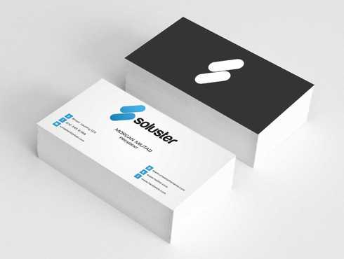 Next step after logo design Business Cards and Stationery  Draft # 336 by Dawson