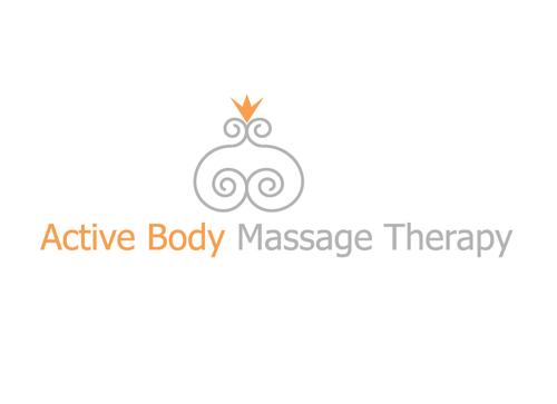 Active Body Massage Therapy A Logo, Monogram, or Icon  Draft # 5 by mazherali
