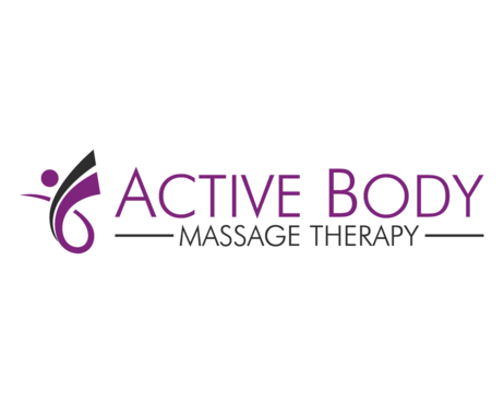 Active Body Massage Therapy A Logo, Monogram, or Icon  Draft # 6 by BeUnique