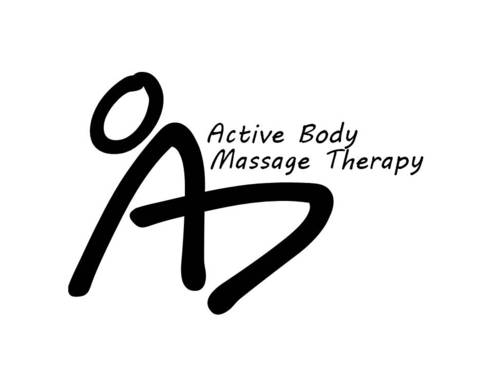 Active Body Massage Therapy A Logo, Monogram, or Icon  Draft # 7 by rgvdulman