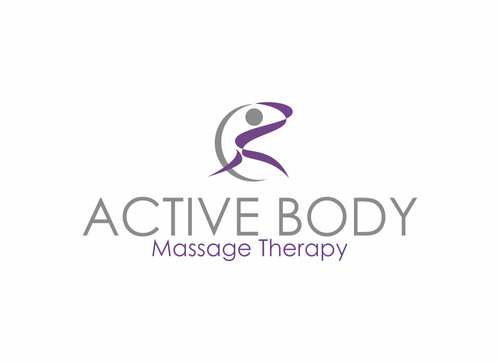 Active Body Massage Therapy A Logo, Monogram, or Icon  Draft # 8 by kohirart
