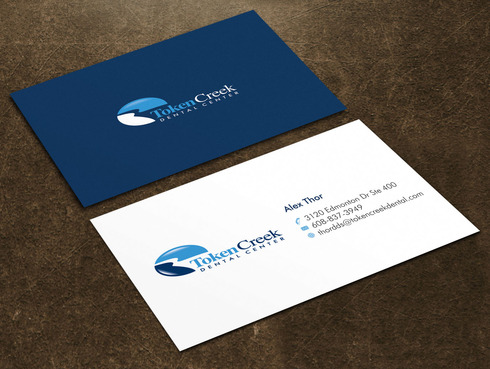 Alex Thor Business Cards and Stationery  Draft # 1 by Xpert