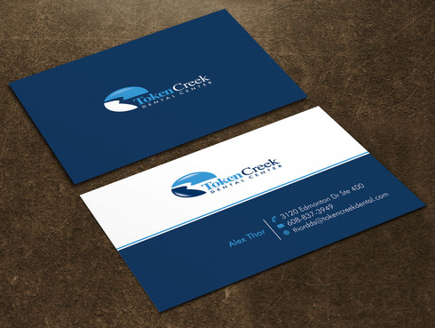 Alex Thor Business Cards and Stationery  Draft # 2 by Xpert