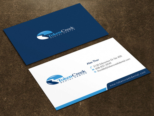 Alex Thor Business Cards and Stationery  Draft # 3 by Xpert