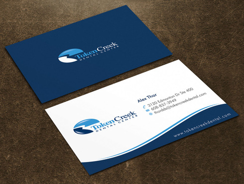 Alex Thor Business Cards and Stationery  Draft # 6 by Xpert