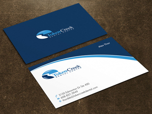 Alex Thor Business Cards and Stationery  Draft # 7 by Xpert