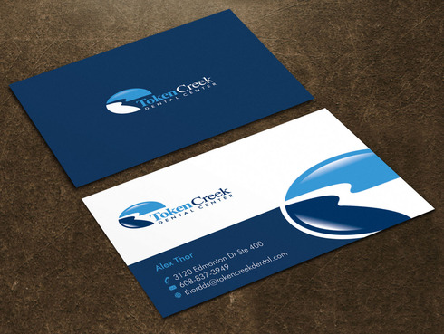 Alex Thor Business Cards and Stationery  Draft # 8 by Xpert