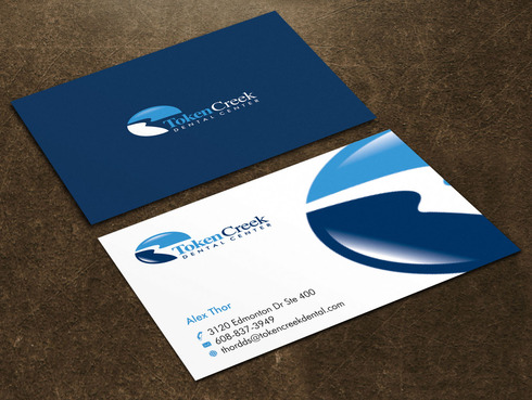 Alex Thor Business Cards and Stationery  Draft # 9 by Xpert