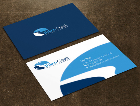 Alex Thor Business Cards and Stationery  Draft # 10 by Xpert