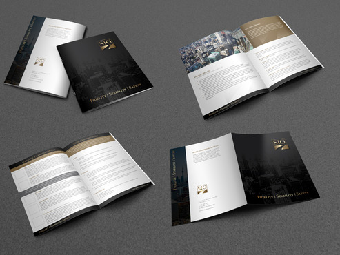 Syndicate Investors Group Marketing collateral  Draft # 7 by Achiver