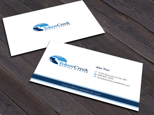 Alex Thor Business Cards and Stationery  Draft # 134 by Xpert