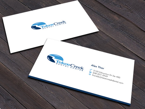 Alex Thor Business Cards and Stationery  Draft # 135 by Xpert