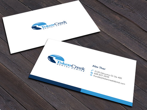 Alex Thor Business Cards and Stationery  Draft # 136 by Xpert